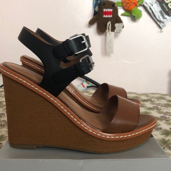 44a9914420f New Mossimo Supply Co Target Patricia Wedge Size 7